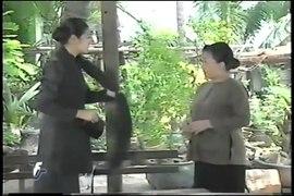 Người Đẹp Tây Đô Tập 12 Phim Tình Cả