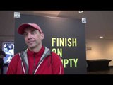 NXN Pre-Race With American Fork Head Coach Timo Mostert
