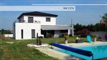 A vendre - Maison - COLOMIERS (31770) - 6 pièces - 220m²