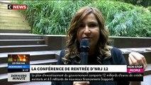 """Evelyne Thomas tacle Faustine Bollaert et sa nouvelle émission, """"Ca commence aujourd'hui"""" - Regardez"""