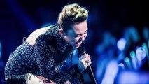 Miley Cyrus provocante et sexy, elle montre sa culotte en plein tapis rouge (Photo)