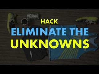 HOKA Hacks: 24 Hour Race Prep