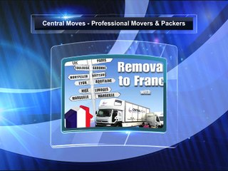 Removals to France with Central Moves