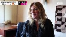 Amanda Sthers traumatisée par les attentats, elle ne veut plus revenir en France