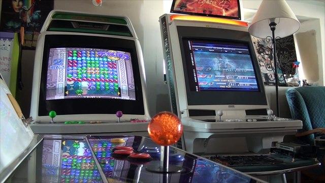 Morlaix. Ils dépoussièrent les jeux d'arcade!