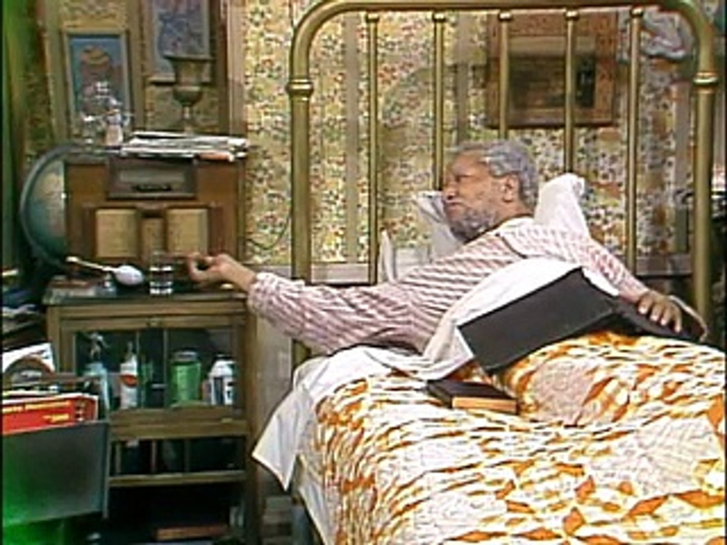 Sanford And Son S3 E05
