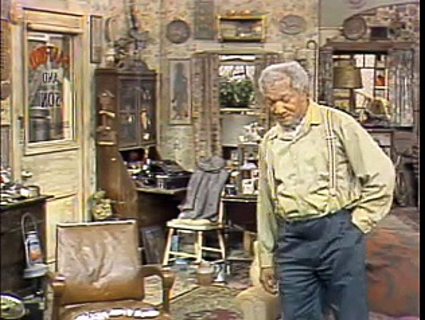 Sanford And Son S4 E06