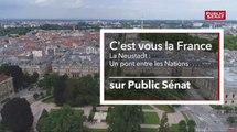 Bande-annonce - La Neustadt - C'est vous la France