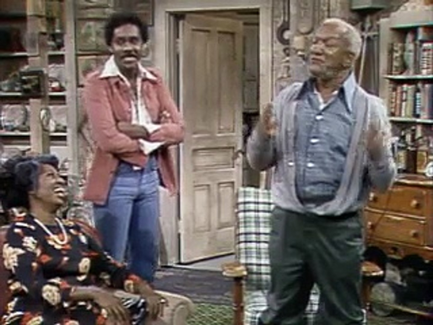 Sanford And Son S6 E11