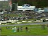 Gran Premio d'Europa 1985: Intervista ad Alboreto
