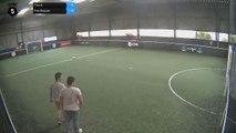 Five X Vs Five Bezons - 25/09/17 14:47 - Ligue5 simulation - Bezons (LeFive) Soccer Park
