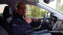 Essai - Opel Grandland X : cousin germain