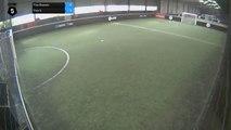 Five Bezons Vs Five X - 25/09/17 14:47 - Ligue5 simulation - Bezons (LeFive) Soccer Park