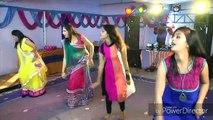 Ladies Sangeet Dance in Rajasthani Dj Song !! DJ Thodya Manegi
