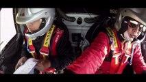 Summary - Stage 2 - Dakar Series China Rally 2017