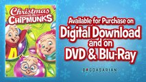 Alvin And The Chipmunks Christmas.A Chipmunk Christmas Video Dailymotion