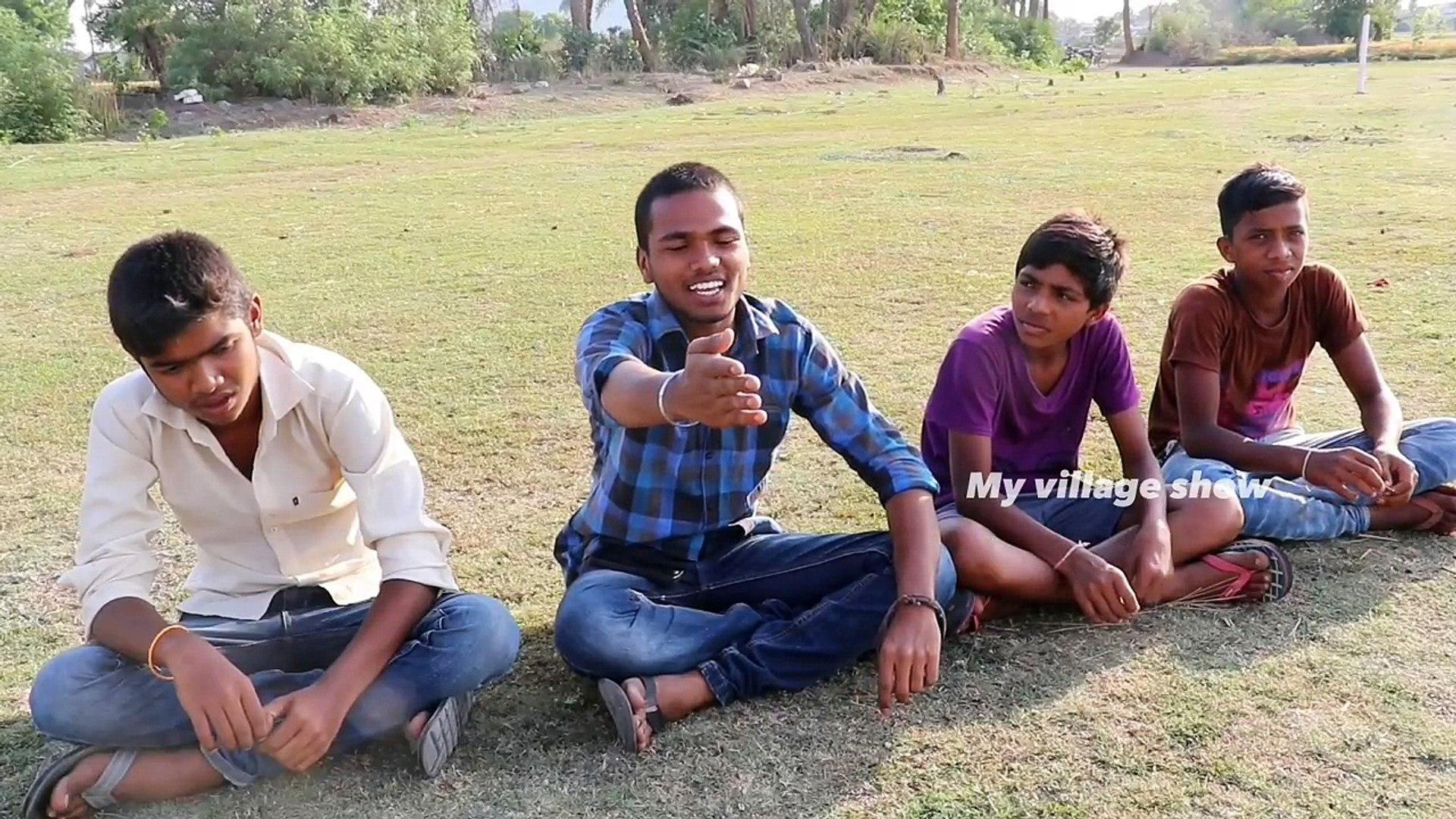 Village cricket problems #1 | cricket kashtaalu