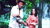 Out of the Darkness (1978) - Donald Pleasence, Nancy Kwan, Ross Hagen - Feature (Adventure, Horror, Thriller)
