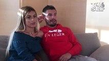 TéléStar a rencontré Carla et Kevin (Les Marseillais vs le reste du monde)