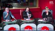 Jean-Marie Bigard vole une blague à Laurent Baffie