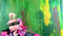 Маша и Медведь Кукла Барби Рок Концерт Masha y el Oso de Barbie Concierto de Rock