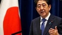 Giappone: il premier Shinzo Abe convoca elezioni anticipate