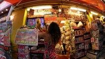 Visitando un SUPERMERCADO EN JAPÓN Akihabara WALKTHROUGH
