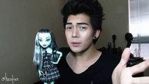 Frightfully Tall Frankie Stein Doll [Monster High]
