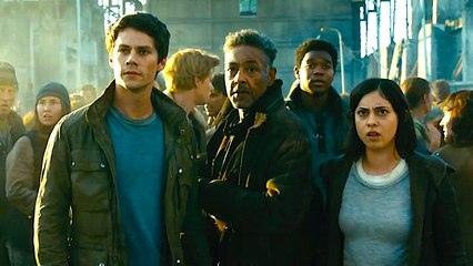 Maze Runner The Death Cure   Full Movies