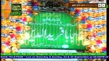Mehfil e Sama (Basilsila Urs Baba Fareed) - 23rd September 2017