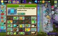 Plants Vs Zombies 2-Neon Mixtape Tour Side-A Day-13 Non Premium Plants Walkthrough