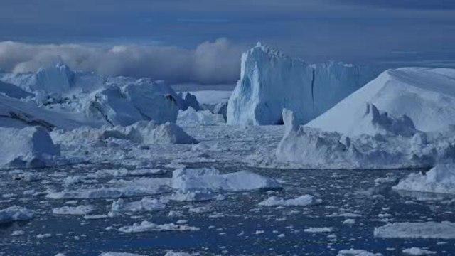 Yet Another Giant Iceberg Has Broken Free From Antarctica