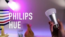 $10 Philips Hue Smart LED Light bulb - WIFI Controlled (ONLY $10)