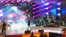 Nepal Idol Live From Qatar Buddha Lama 1st Nepal Idol