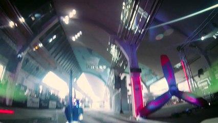 NURK Fastest Lap, Munich | Drone Racing League