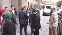 AK Parti Genel Başkan Yardımcısı Karacan - Ikby'nin Tartışmalı Referandumu