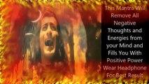 Rudra aka Shiva (Dubstep Mantra Mix) - video dailymotion