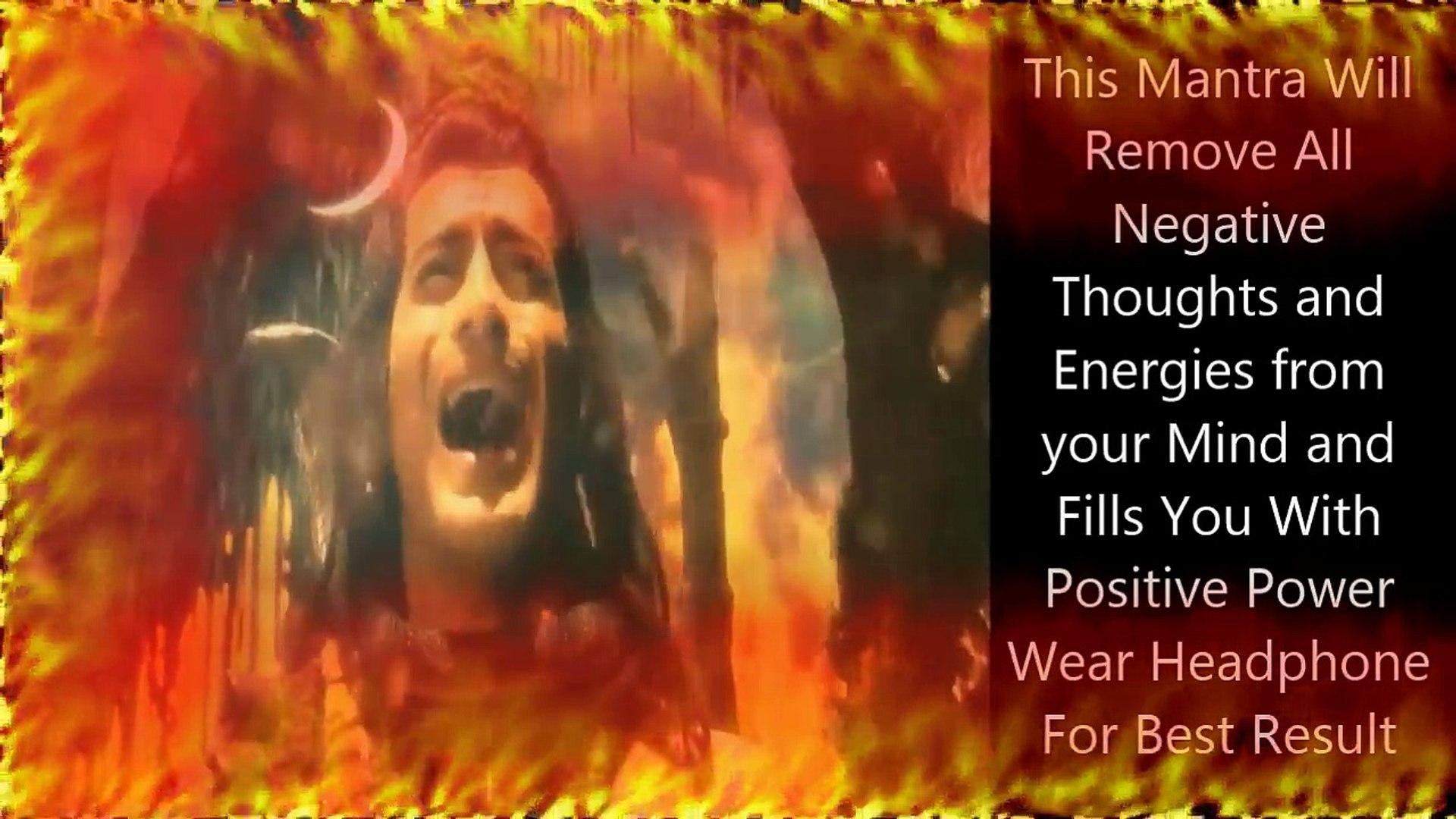 Shiv Tandav Stotram | Mantra + Dance | With Lyrics | Most Powerful Shiva  Stotra | Maha Rudra Avtar