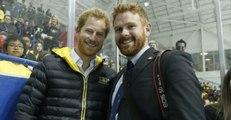 Justin Trudeau Trolls Royal Watchers With Prince Harry Photographer Prank