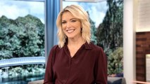 Megyn Kelly Debuts Morning Show With Emotional Story | THR News