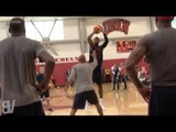 Paul George USA Training Las Vegas Full Highlights | Team USA at UNLV July 2016