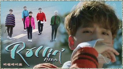 B1A4 – Rollin'  MV HD k-pop [german Sub]