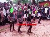 danse africaine - sunga sunga new