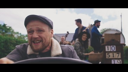 Rend Collective - Rescuer (Good News)