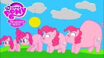 My Little Pony Fim S4 Ep 25 Rainbow Transformation Rainbow Rangers