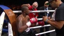 Keith Tapia vs Lateef Kayode (23-09-2017) Full Fight
