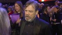 Mark Hamill Addresses Leaks In Star Wars Films