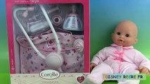 Un et un à un un à bébé poupée vous vous lun malade corolle bébé premier accessoires coffret docteur aujourdhui nous