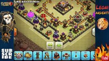 Amazing War Base Anti Valkyries / Bowlers - Anti 2 Stars[ Th11 ] | Clash of Clans