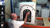 Samsung Washing Machine Fault Code DC How to fix the DC Code